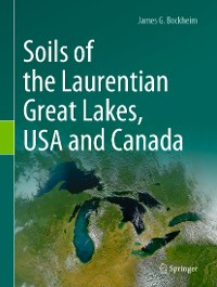 Cover Soils of the Laurentian Great Lakes, USA and Canada