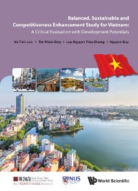 Cover Balanced, Sustainable and Competitiveness Enhancement Study for Vietnam