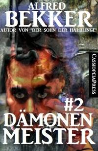 Cover Dämonenmeister #2