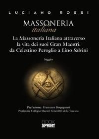 Cover Massoneria Italiana