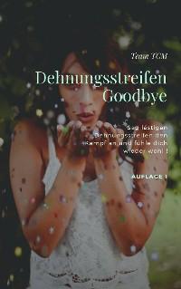 Cover Dehnungsstreifen - Goodbye