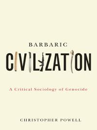Cover Barbaric Civilization