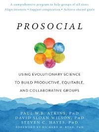 Cover Prosocial