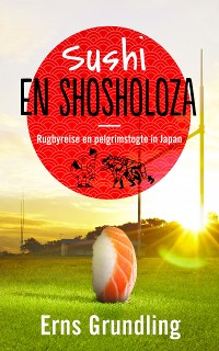 Cover Sushi en shosholoza