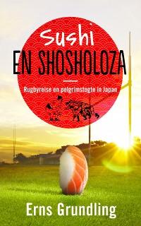 Cover Sushi en shosholoza
