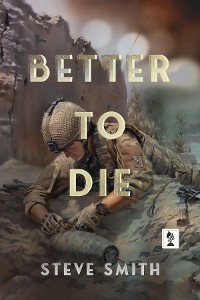Cover Better to Die