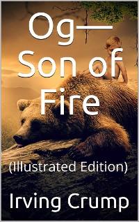 Cover Og—Son of Fire