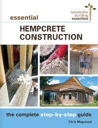 Cover Essential Hempcrete Construction