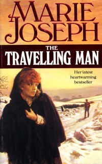 Cover Travelling Man