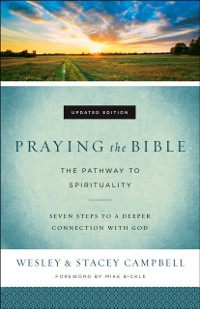 Cover Praying the Bible