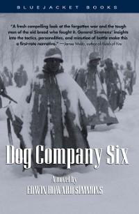 Cover Dog Company Six