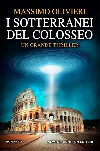 Cover I sotterranei del Colosseo