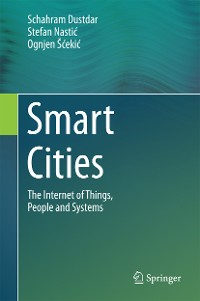 Cover Smart Cities
