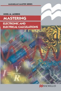 Cover Mastering Electronic and Electrical Calculations