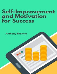 Cover Self Improvement and Motivation for Success