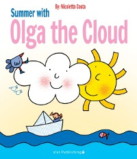 Cover Summer with Olga the Cloud