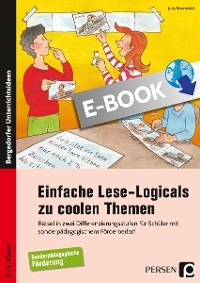 Cover Einfache Lese-Logicals zu coolen Themen