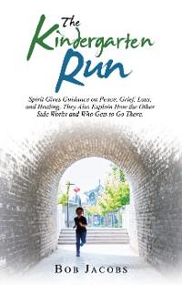 Cover The Kindergarten Run