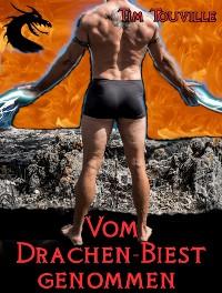 Cover Vom Drachen-Biest genommen