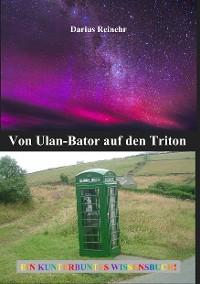 Cover Von Ulan-Bator auf den Triton
