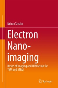 Cover Electron Nano-Imaging