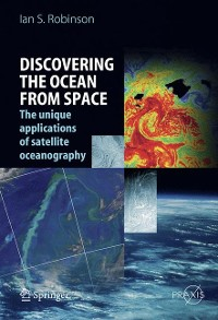 Cover Discovering the Ocean from Space