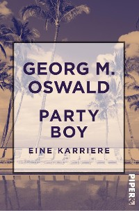 Cover Party Boy