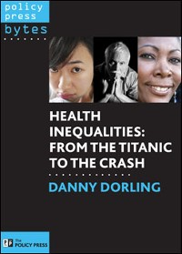 Cover Health Inequalities