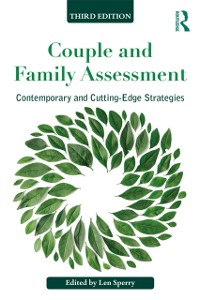 Cover Couple and Family Assessment