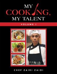 Cover My Cooking, My Talent