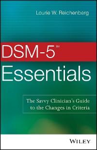 Cover DSM-5 Essentials