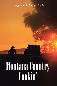 Cover Montana Country Cookin'