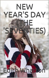Cover New Year's Day (The 'Seventies)
