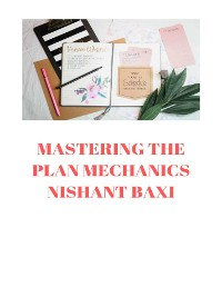 Cover Mastering The Plan Mechanics