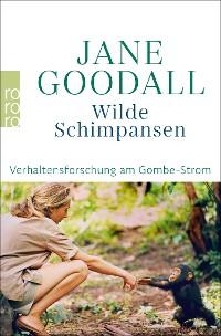 Cover Wilde Schimpansen