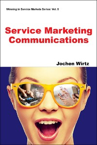 Cover Service Marketing Communications