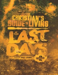 Cover The Christian's Guide to Living In the Last Days Volume Two