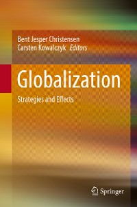 Cover Globalization