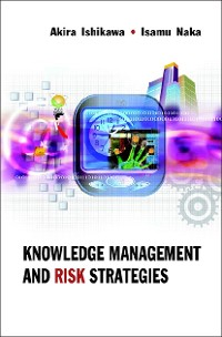 Cover Knowledge Management And Risk Strategies
