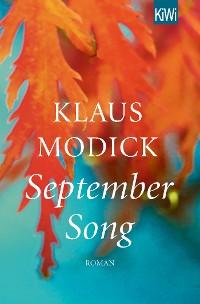 Cover September Song