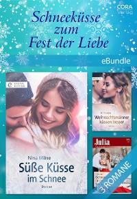 Cover Schneeküsse zum Fest der Liebe