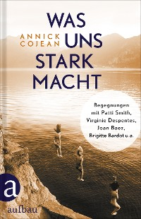 Cover Was uns stark macht