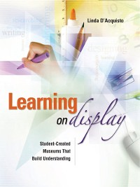 Cover Learning on Display