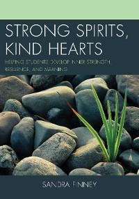Cover Strong Spirits, Kind Hearts