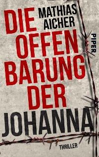 Cover Die Offenbarung der Johanna
