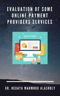 Cover Evaluation of Some Online Payment Providers Services