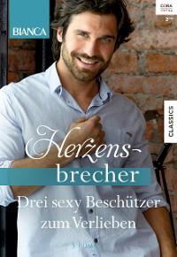 Cover Bianca Herzensbrecher Band 5