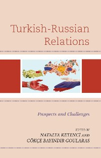 Cover Turkish-Russian Relations