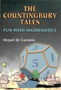 Cover Countingbury Tales, The, Fun With Mathematics