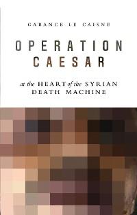 Cover Operation Caesar